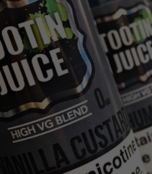Tootin Juice Pocket Shots E-Liquid at ifancyone.com