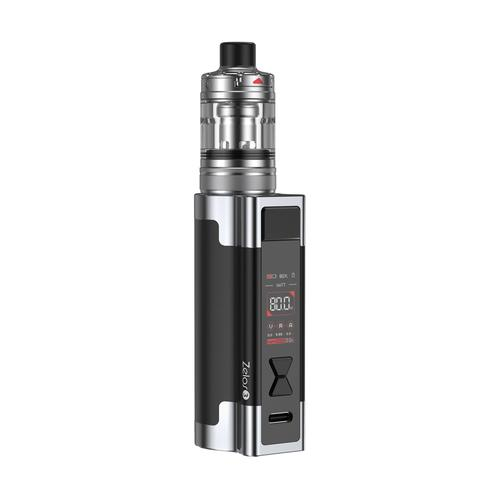 Aspire Zelos 3 Mouth To Lung Kit