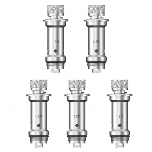 Lyra Replacement Coils 1.2ohm - 5 Pack