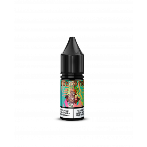 Twisted Tiki – Mad Melons – 10ml Nicotine salts
