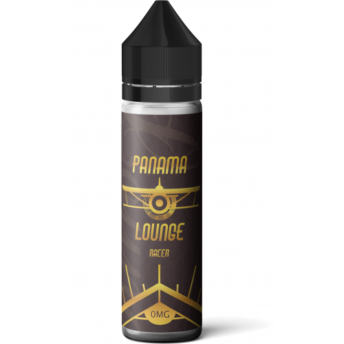 Panama Lounge 50ml Shortfill- Racer