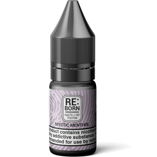 RE:Born - Mystic Menthol - 10ml Nic Salts