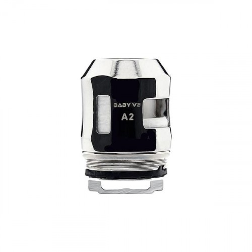 SMOK TFV8 BABY V2 REPLACEMENT COIL HEADS - A2 (3-PACK)