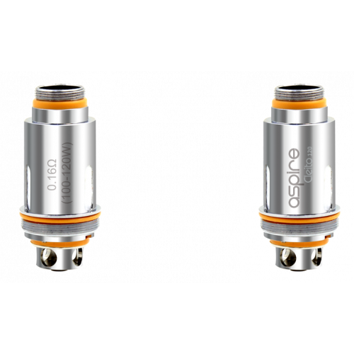 Aspire Cleito 120 Coil - 0.16ohm (Single)