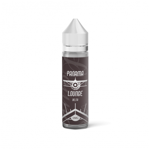 Panama Lounge 50ml Shortfill- Delta