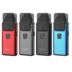 Aspire Breeze 2 Kit (Childproof)