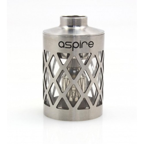 Aspire Nautilus Replacement Tank - Steel Hollowed Out