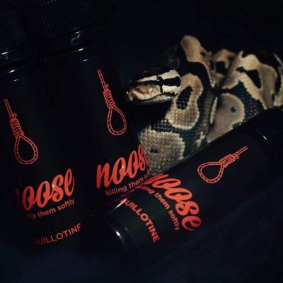 Noose Eliquid Guillotine